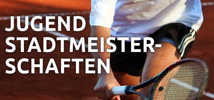 Jugendstadtmeisterschaften – Aktuelle Zeitpläne und Ergebnisse
